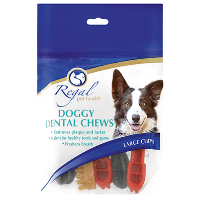 Doggy Dental Chews