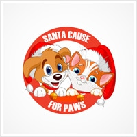 regal-rescue-santa-cause-for-paws