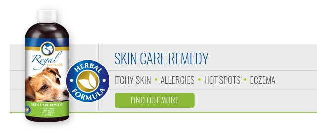Regal Skin Care Remedy