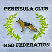Peninsula Club GSD FEderation
