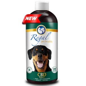 Regal CBD Remedy 400 ml